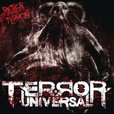 Reign Of Terror mp3 Album by Terror Universal