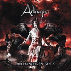 Archangels In Black mp3 Album by Adagio