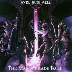 The Masquerade Ball mp3 Album by Axel Rudi Pell