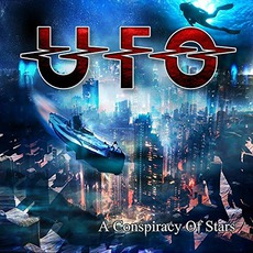 A Conspiracy Of Stars (Limited Edition) by UFO
