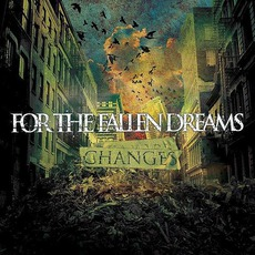 Changes mp3 Album by For The Fallen Dreams