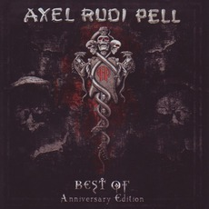 Best Of (Anniversary Edition) mp3 Artist Compilation by Axel Rudi Pell