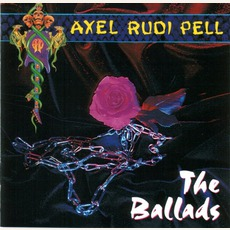 The Ballads mp3 Artist Compilation by Axel Rudi Pell