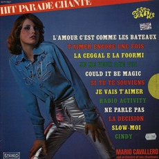 Hit Parade Chante: Pop Hits, Vol.27 mp3 Artist Compilation by Mario Cavallero Et Son Orchestre