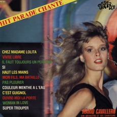 Hit Parade Chante: Pop Hits, Vol.51 mp3 Artist Compilation by Mario Cavallero Et Son Orchestre