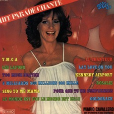 Hit Parade Chante: Pop Hits, Vol.42 mp3 Artist Compilation by Mario Cavallero Et Son Orchestre