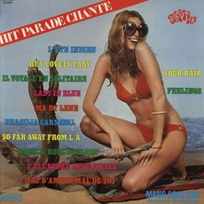 Hit Parade Chante: Pop Hits, Vol.21 mp3 Artist Compilation by Mario Cavallero Et Son Orchestre