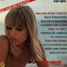 Hit Parade Chante: Pop Hits, Vol.52 mp3 Artist Compilation by Mario Cavallero Et Son Orchestre