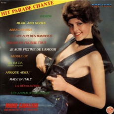 Hit Parade Chante: Pop Hits, Vol.54 mp3 Artist Compilation by Mario Cavallero Et Son Orchestre