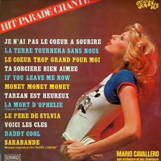 Hit Parade Chante: Pop Hits, Vol.30 mp3 Artist Compilation by Mario Cavallero Et Son Orchestre
