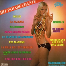 Hit Parade Chante: Pop Hits, Vol.20 mp3 Artist Compilation by Mario Cavallero Et Son Orchestre