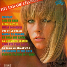 Hit Parade Chante: Pop Hits, Vol.36 mp3 Artist Compilation by Mario Cavallero Et Son Orchestre