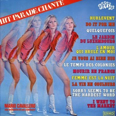 Hit Parade Chante: Pop Hits, Vol.31 mp3 Artist Compilation by Mario Cavallero Et Son Orchestre