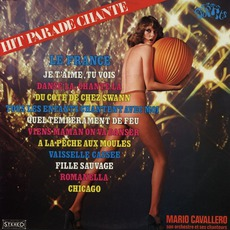 Hit Parade Chante: Pop Hits, Vol.23 mp3 Artist Compilation by Mario Cavallero Et Son Orchestre