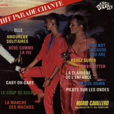 Hit Parade Chante: Pop Hits, Vol.50 mp3 Artist Compilation by Mario Cavallero Et Son Orchestre