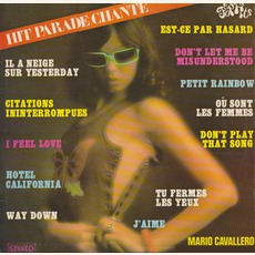 Hit Parade Chante: Pop Hits, Vol.35 mp3 Artist Compilation by Mario Cavallero Et Son Orchestre