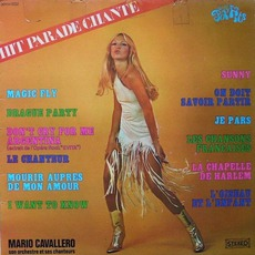 Hit Parade Chante: Pop Hits, Vol.32 mp3 Artist Compilation by Mario Cavallero Et Son Orchestre