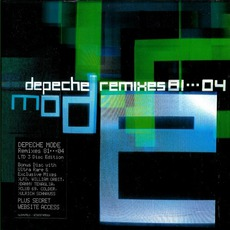 Remixes 81···04 (Limited Edition) mp3 Artist Compilation by Depeche Mode