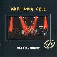 Made in Germany by Axel Rudi Pell