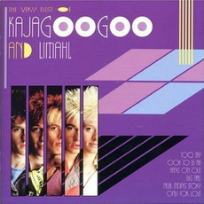 The Very Best Of Kajagoogoo And Limahl mp3 Compilation by Various Artists