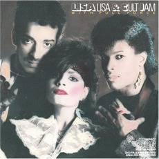 With Full Force (Remastered) mp3 Album by Lisa Lisa & Cult Jam
