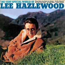 The Very Special World Of mp3 Album by Lee Hazlewood