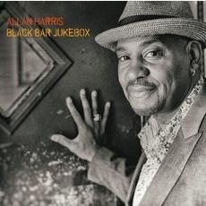 Black Bar Jukebox mp3 Album by Allan Harris