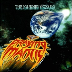 The Journey Goes On mp3 Album by Praying Mantis