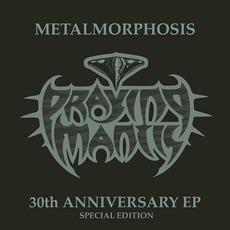 Metalmorphosis (30th Anniversary EP) mp3 Album by Praying Mantis