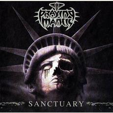 Sanctuary mp3 Album by Praying Mantis