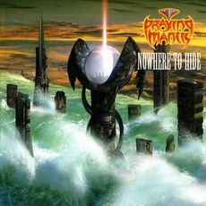 Nowhere To Hide mp3 Album by Praying Mantis