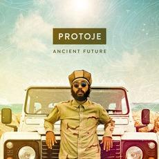 Ancient Future mp3 Album by Protoje