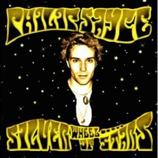 Silver Wheel Of Stars mp3 Album by Philip Sayce