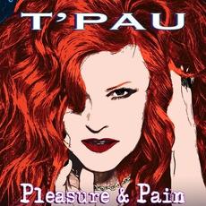 Pleasure & Pain mp3 Album by T'Pau