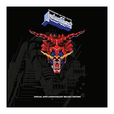 Defenders Of The Faith (30th Anniversary Edition) mp3 Album by Judas Priest