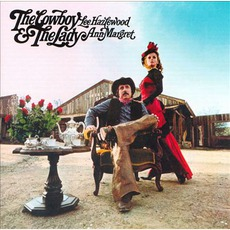 The Cowboy & The Lady (Re-Issue) mp3 Compilation by Various Artists