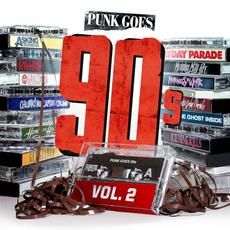 Punk Goes 90's, Volume 2 mp3 Compilation by Various Artists