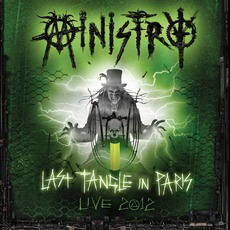 Last Tangle In Paris Live 2012 by Ministry