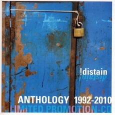 Anthology 1992-2010 (Limited Edition) by !distain