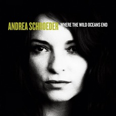 Where The Wild Oceans End mp3 Album by Andrea Schroeder