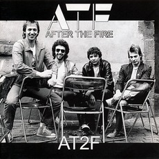 AT2F mp3 Album by After The Fire