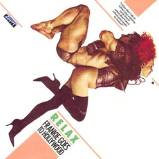 Relax (Re-Issue) mp3 Album by Frankie Goes To Hollywood