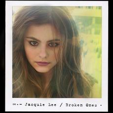 Broken Ones EP mp3 Album by Jacquie Lee