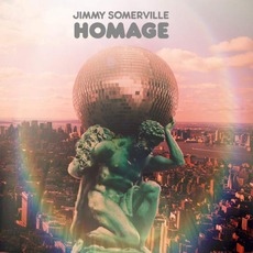 Homage mp3 Album by Jimmy Somerville