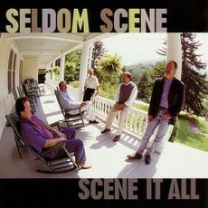 Scene It All mp3 Album by The Seldom Scene