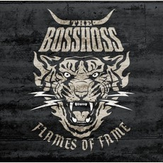 Flames Of Fame mp3 Album by The BossHoss