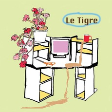 From The Desk Of Mr. Lady mp3 Album by Le Tigre