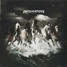Run mp3 Album by AWOLNATION