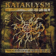 Epic: The Poetry Of War mp3 Album by Kataklysm