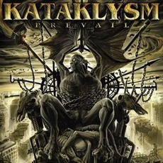 Prevail mp3 Album by Kataklysm